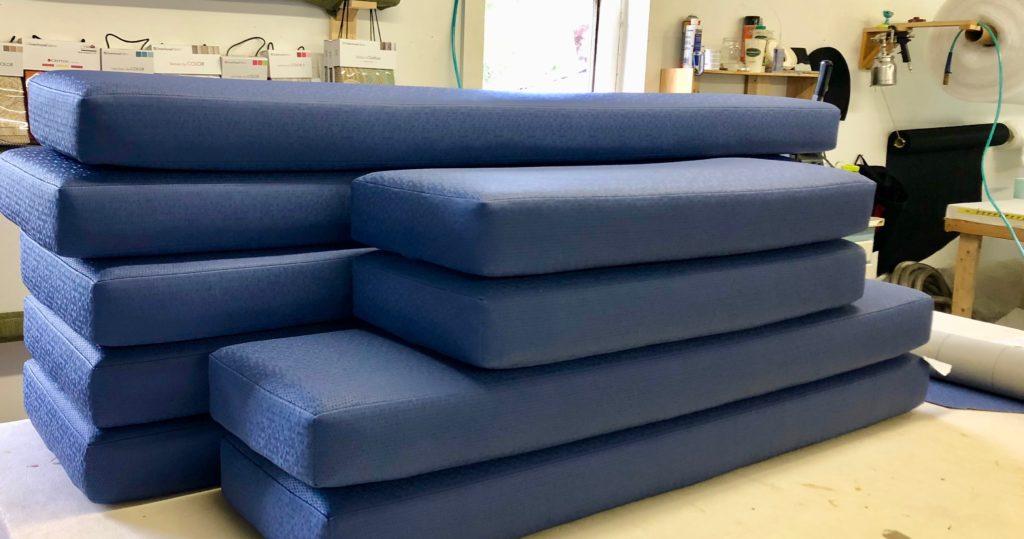 Business Cushions
